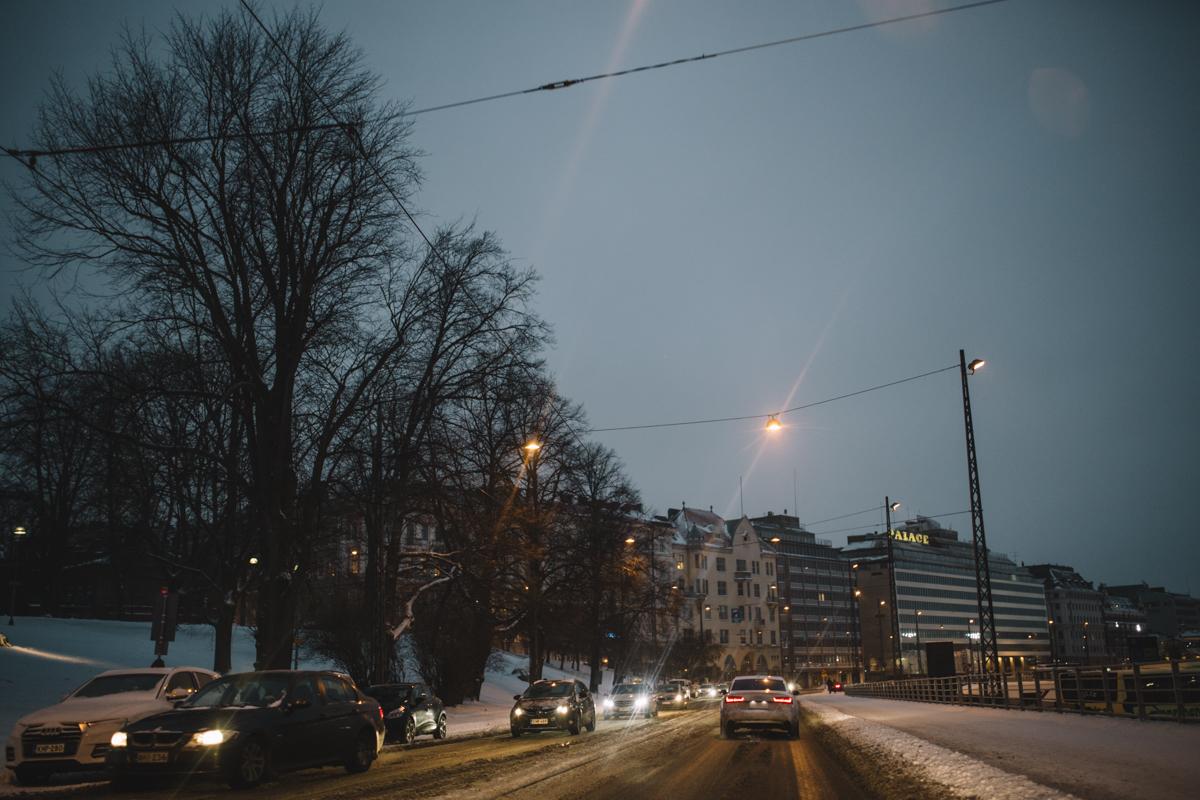 talvihäät dokumentaarinen hääkuvaus