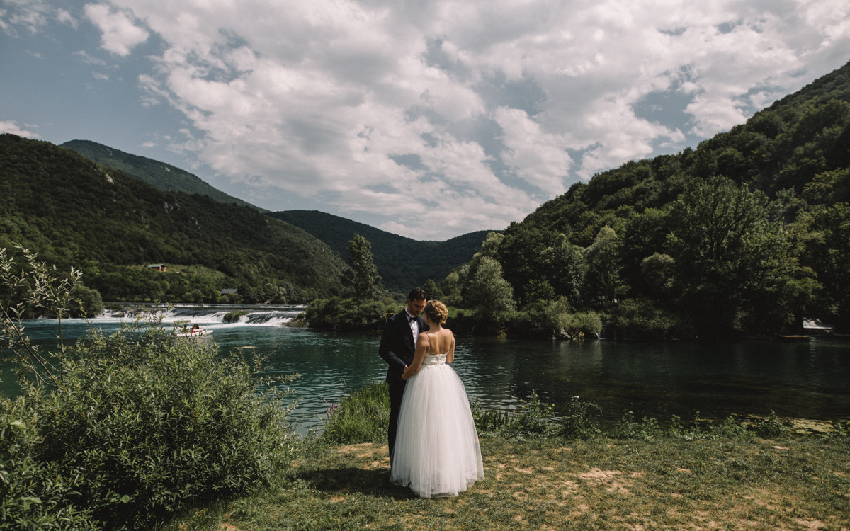 bosnia herzegovina wedding photography