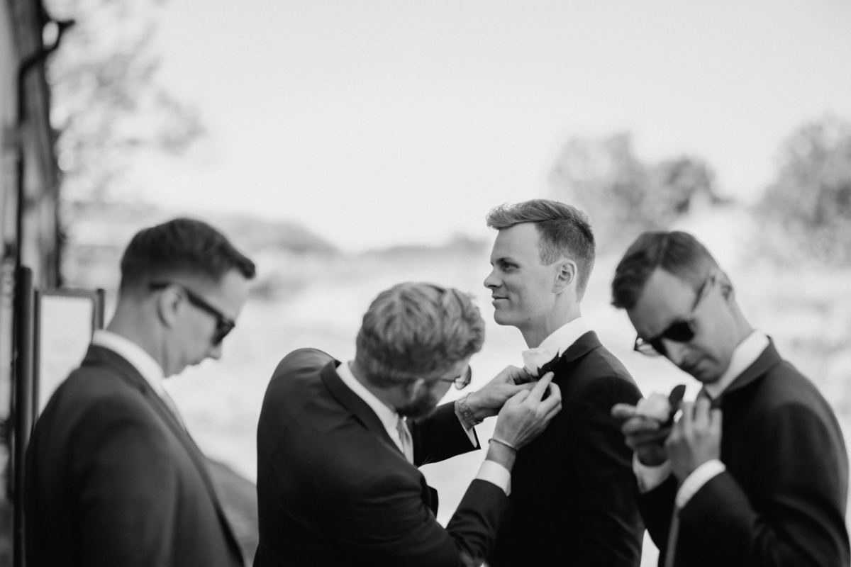 documentary wedding photography finland